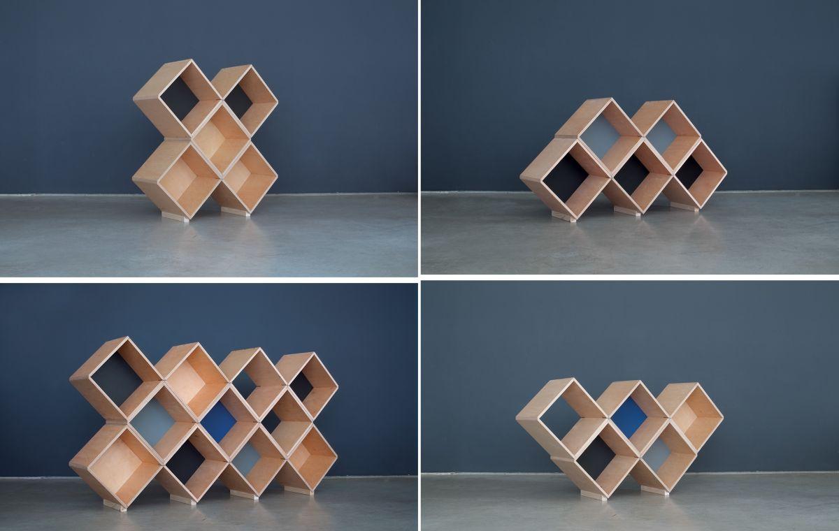 Stacking Cubes Furniture Furniture Designs