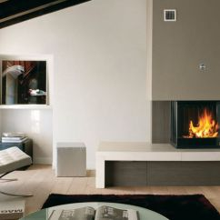Design Ideas For Small Living Room With Corner Fireplace Best Colors Paint 25 Stunning To Steal