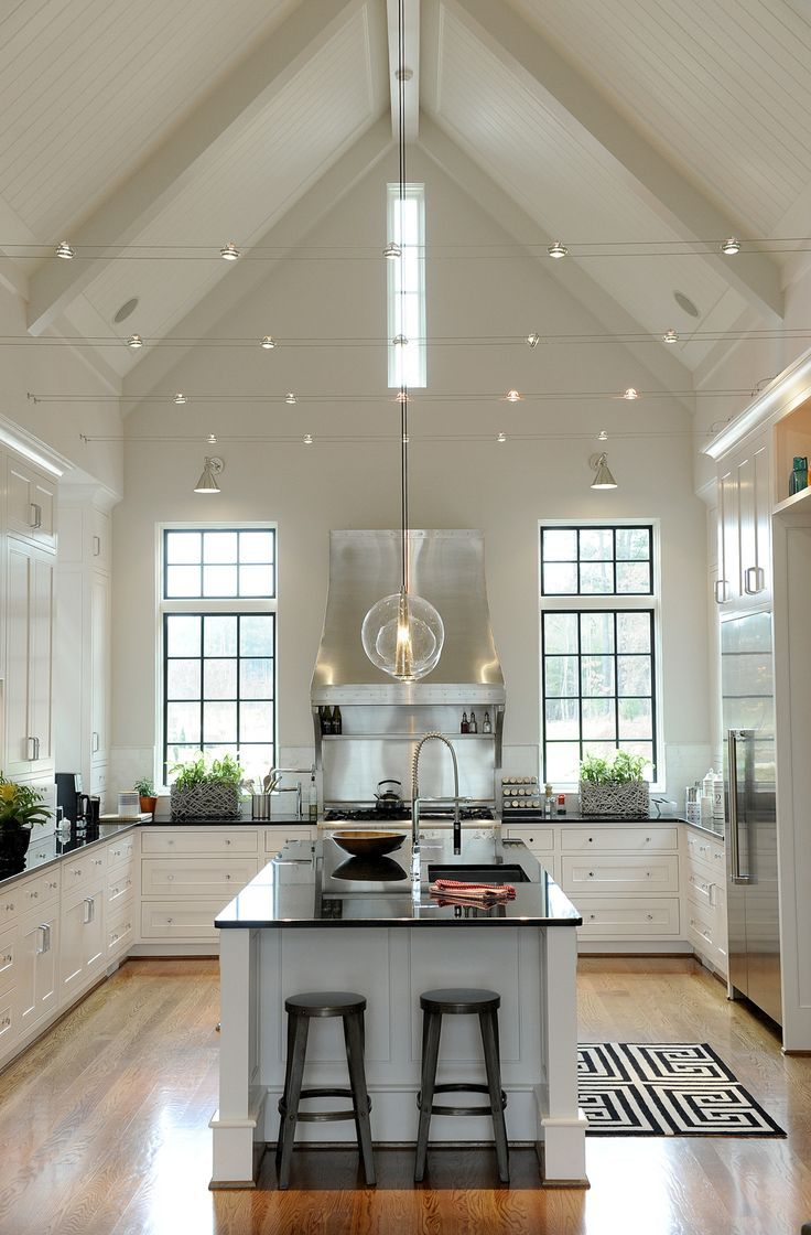 Vaulted Ceilings 101 History Pros & Cons And Inspirational Examples