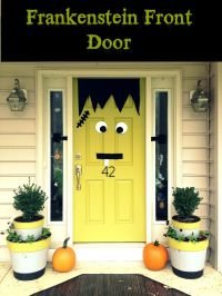 50 Spooky, Fun And Cute DIY Halloween Decorations