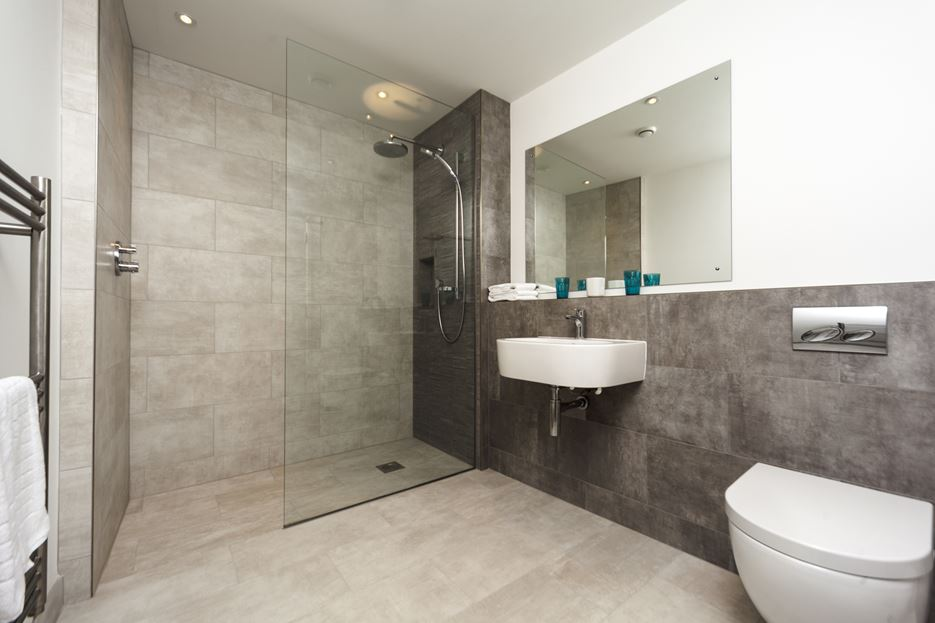 Inspirational Bathroom Design Ideas and Pictures