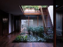 10 Stunning Structures With Gorgeous Inner Courtyards