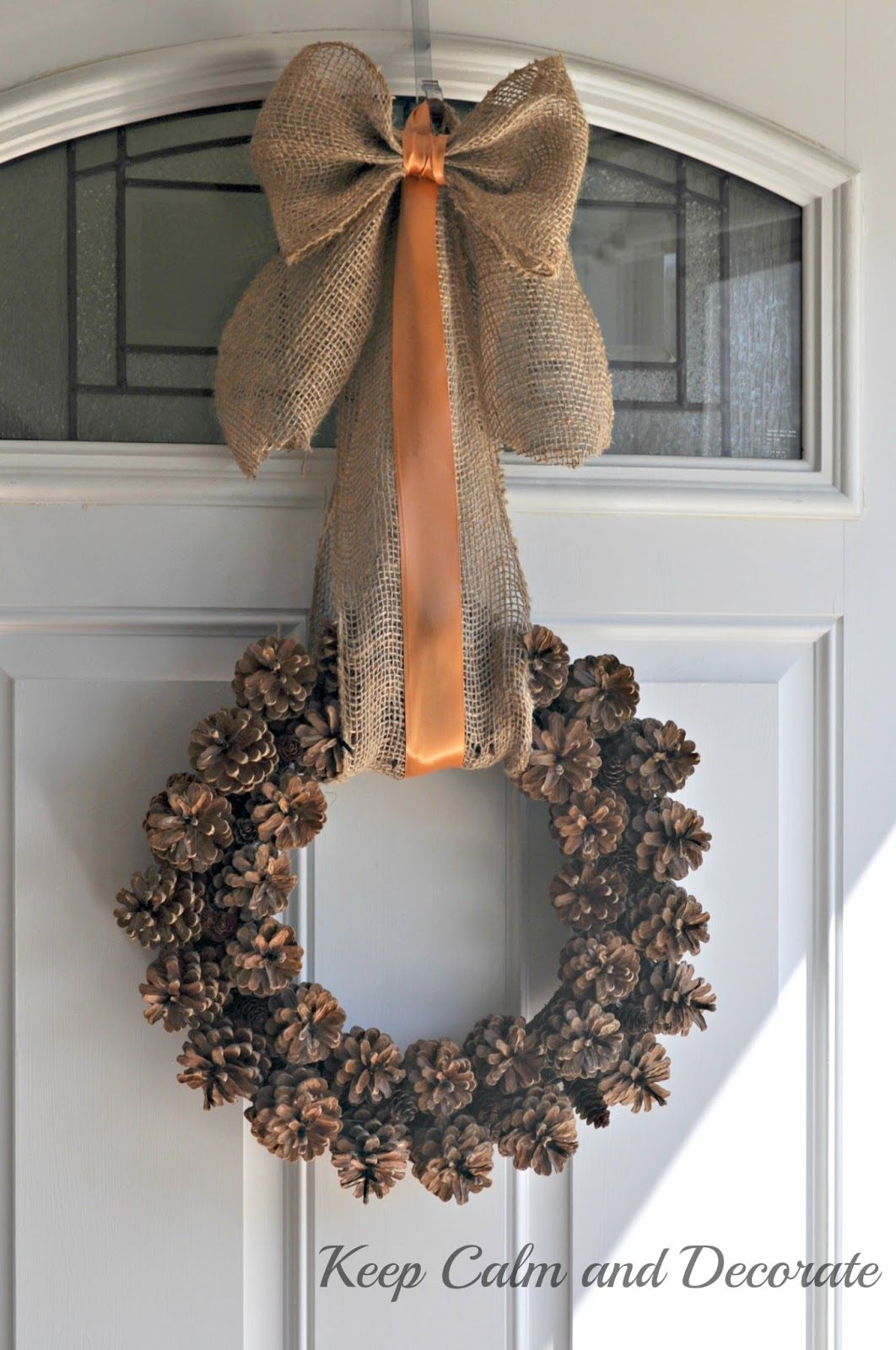 59 Ingenious Fall Wreath Designs Ready To Inspire You