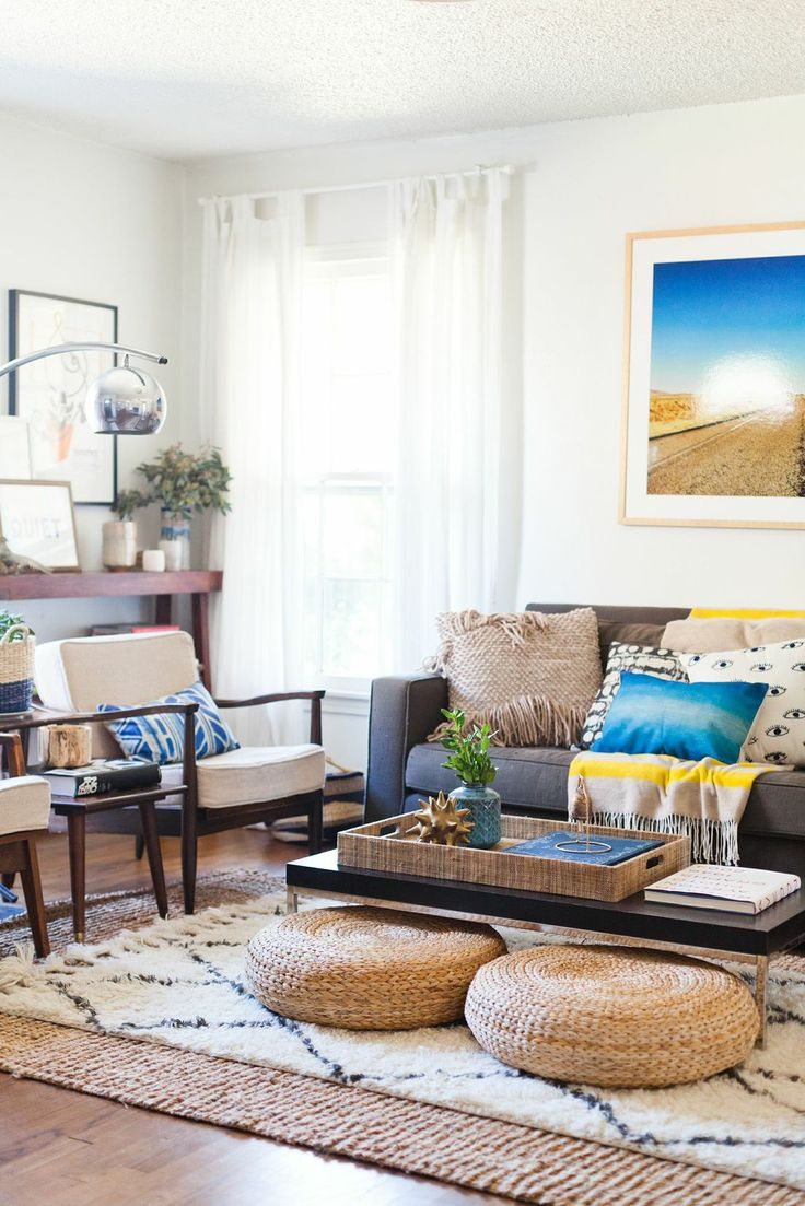 rug for living room red furniture 10 tips to help you master layering rugs