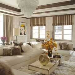 Beautiful Living Room Ideas Pc 20 Trendy Rooms You Can Recreate At Home Beige Beauty