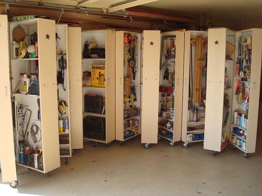 Build Yourself Closet It Organizer