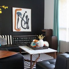Small Living Room Coffee Table Single Sofa Chairs For 20 Trendy Rooms You Can Recreate At Home!