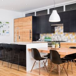 Kitchen Islands With Breakfast Bar Step Stool Stylish Seating Options For Modern