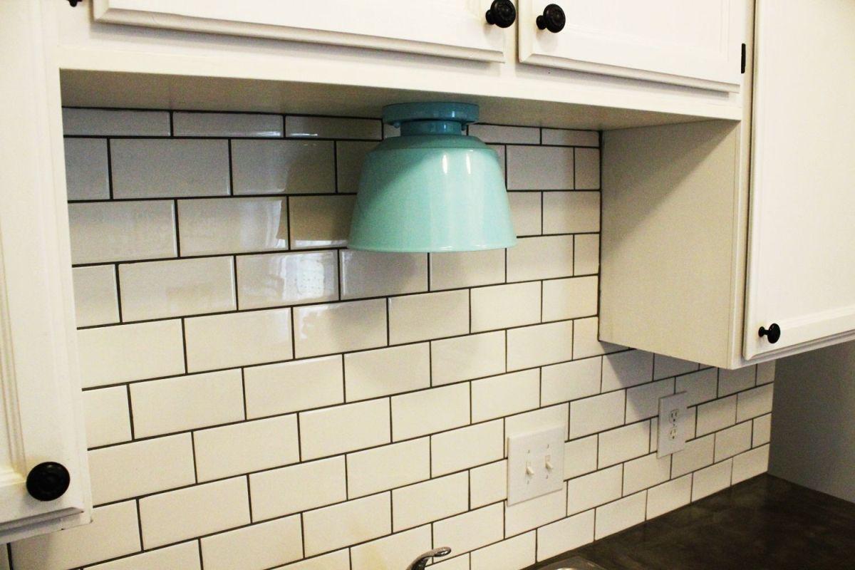 hight resolution of diy kitchen lighting upgrade led under cabinet lights above the pendants and undercabinet lighting diy electrical wiring