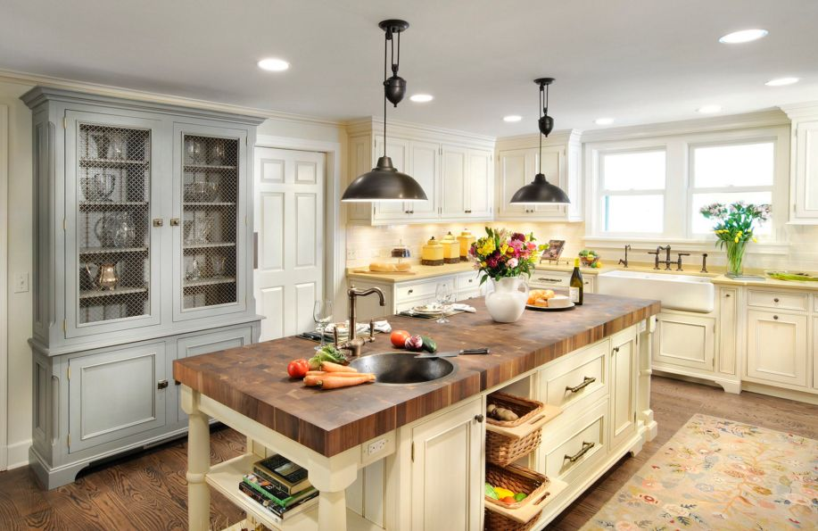 kitchen block spongebob 20 examples of stylish butcher countertops counter for island