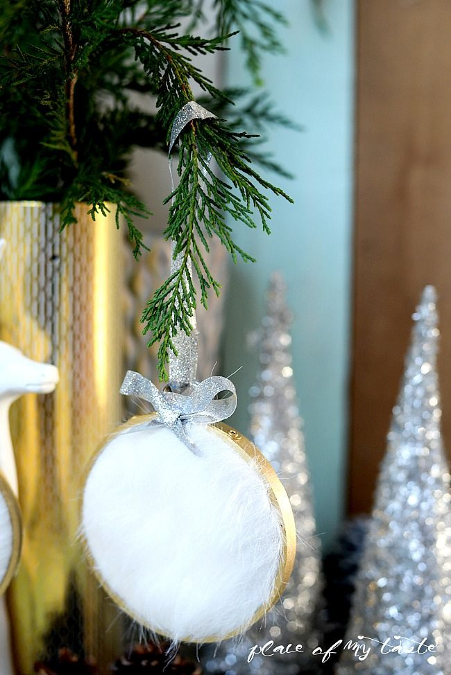 Christmas Decorations You Can Make Home