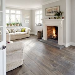 Living Room Wall Colors Grey Small Lighting Ideas In Home Decor Passing Trend Or Here To Stay Natural With Reclaimed Wood Floor