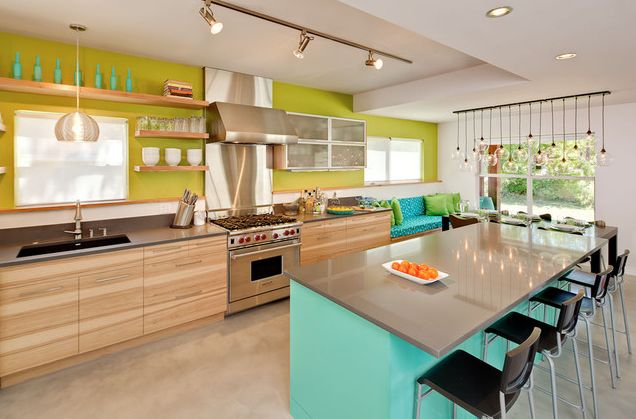 20 awesome color schemes