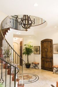 40 Breathtaking Spiral Staircases To Dream About Having In ...
