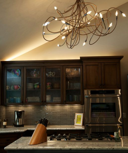 Kitchen Island Lighting Pendants
