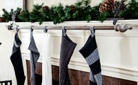 Stocking Hangers For Mantle - Full Naked Bodies