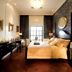 Living Room Decorating Ideas In Nigeria Pit 20 Ways Bedroom Wallpaper Can Transform The Space
