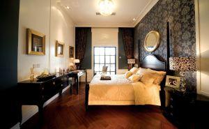 bedroom masculine designs master modular space dizajn tapete enterijer stil ways furniture trends three upgrade comfort ultimate transform homedit