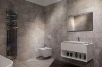 Modern Bathroom Designs Yield Big Returns In Comfort and ...