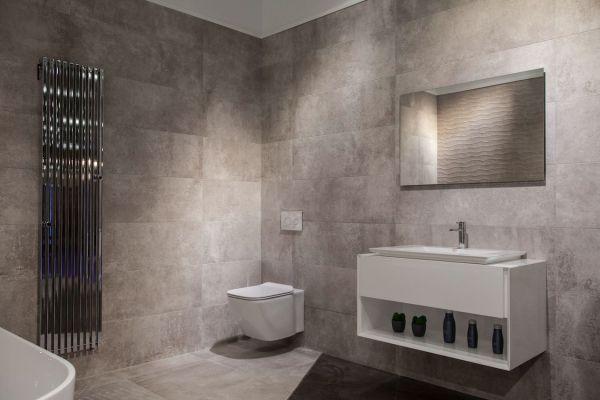 Modern Bathroom Design Yield Big Returns In Comfort And Beauty