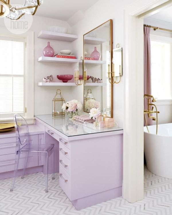 Vanity Organizer Ideas And Styling Techniques