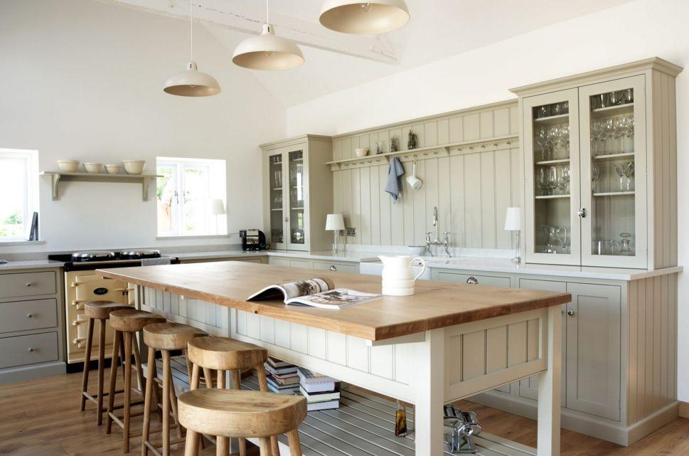67 Gorgeous Farmhouse Kitchen Decor. I Hope You are