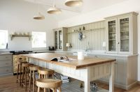 67 Gorgeous Farmhouse Kitchen Decor. I Hope You are