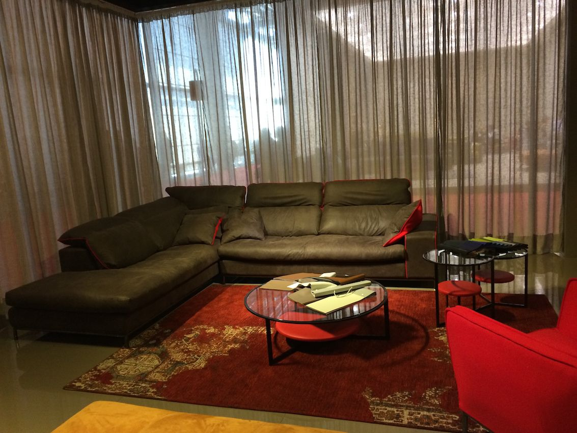 Do You Need A Formal Living Room Or A More Casual Space