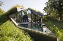 Exploring World Of Green Roofs And Underground Homes
