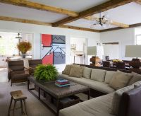 Do You Need a Formal Living Room or a More Casual Space?
