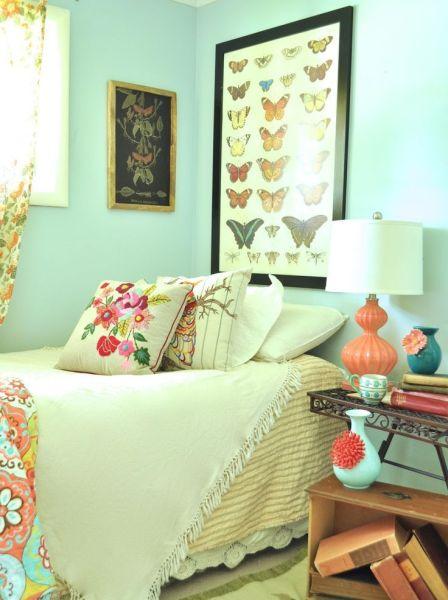 apartment bedroom design ideas 20 Dreamy Boho Room Decor Ideas