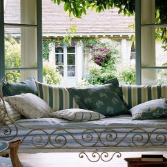 French Sofa Ideas 4 Seater Leather Recliner Charming Country Decorating