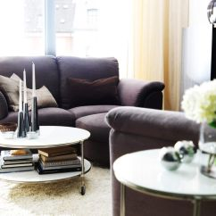Style For Small Living Room Rooms Design Ideas Utilize What You Ve Got With These 20 Decorating Nix The Giant Coffee Table