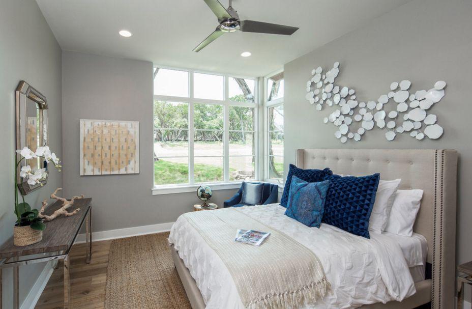 20 stunning bedroom wall decor ideas