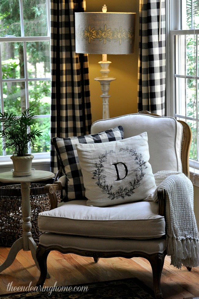 country living rooms with gray walls modern room carpet charming ideas french decorating reading corner initial
