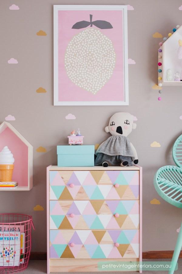 DIY Kids Room Storage Ideas