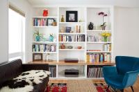 These 20 Built-In Shelves Will Revitalize Alot of Space ...