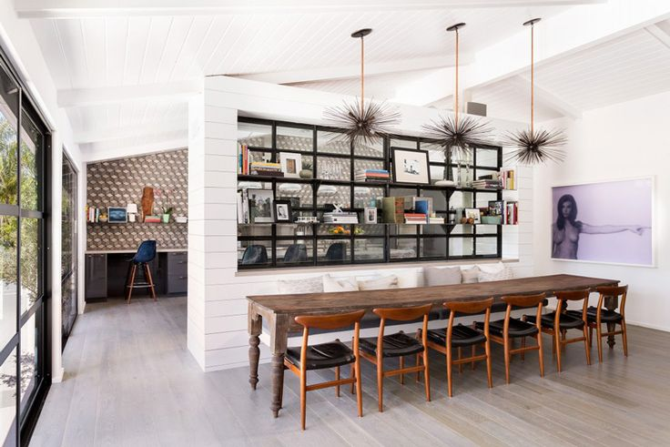 Your Fresh Dose Of Inspiration For New Dining Room Dcors