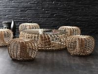 Stylish Designs Showcase The Elegance Of Rattan Furniture