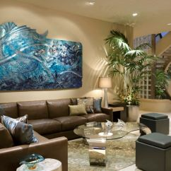 Coastal Living Sectional Sofa Smart Repair 40 Pieces Of Mermaid Decor That Will Have You And Your ...