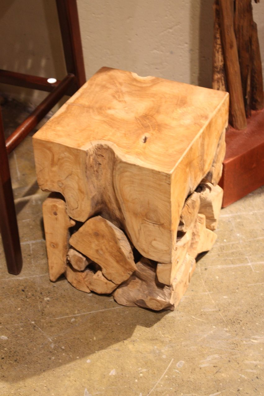 Made To Stand Out  A Different Kind Of Wood Furniture