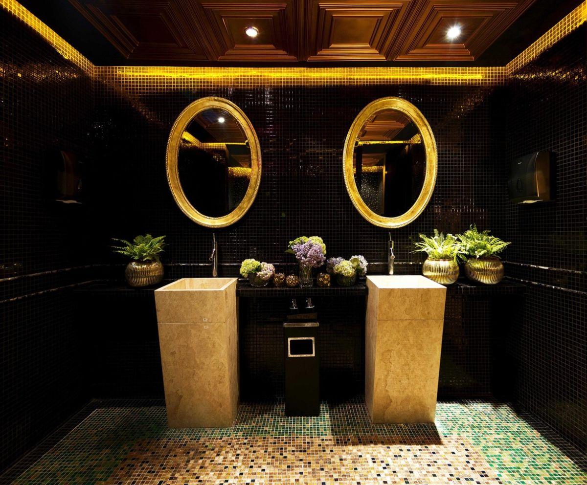 Best Bathroom Interior Design