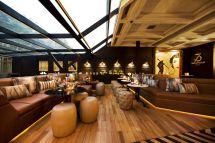 Whiskey Bar Interior Design