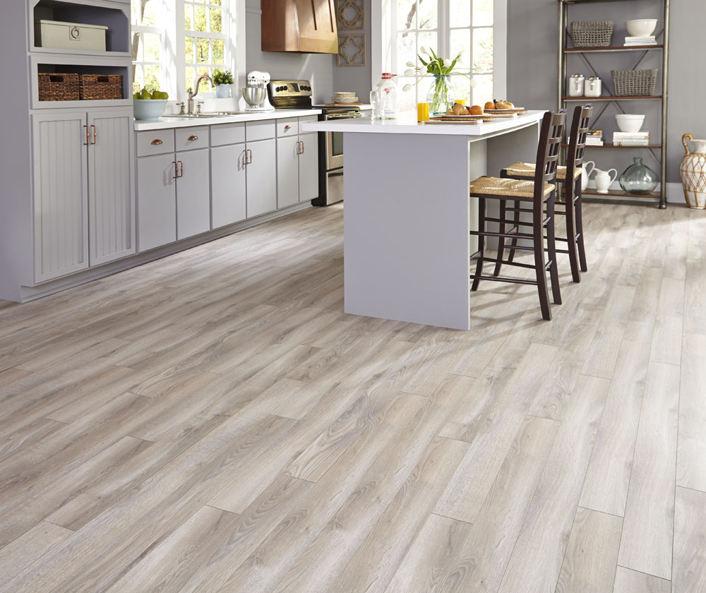 gray kitchen floor pendant lights for kitchens 20 everyday wood laminate flooring inside your home cottage