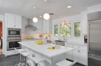 20 White Quartz Countertops