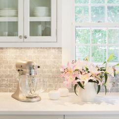 White Kitchen Countertops Designs For Small Spaces 20 Quartz Inspire Your Renovation 2 With Cottage Style