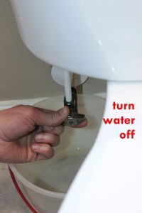 Diy Replace Toilet Fill Valve - Diy (Do It Your Self)
