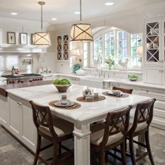 Kitchen Island Table Ideas Lowes Outdoor Kitchens The Best Designs These 20 Stylish Will Have You Swooning