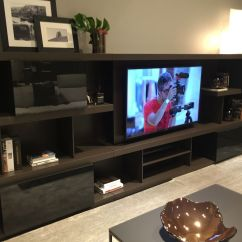 Storage Wall Units Living Room Modern Showcase Designs For Unit Gone Beyond The Obvious Tv And Area