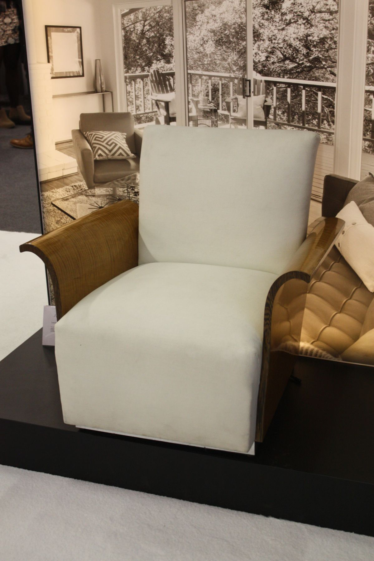 White And Gold Chair What Are Neutral Colors And Why Should I Use Them